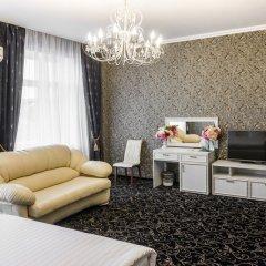 Гостиница Vision 3* Номер Делюкс с различными типами кроватей фото 7