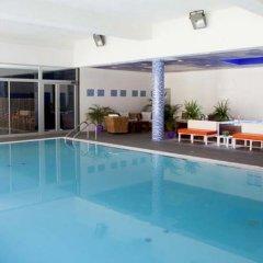 Отель UHC Spa Aqquaria Family Complex Испания, Салоу - 2 отзыва об отеле, цены и фото номеров - забронировать отель UHC Spa Aqquaria Family Complex онлайн бассейн
