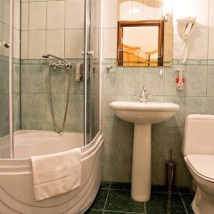 Гостиница Светлица ванная