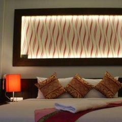 Отель Lucky Friend Boutique комната для гостей фото 3
