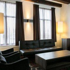 Eden Hotel Amsterdam 4* Апартаменты