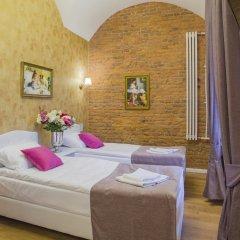Гостиница Catherine Art Стандартный номер с различными типами кроватей фото 9
