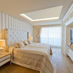 Kamelya Selin Hotel Турция, Сиде - 1 отзыв об отеле, цены и фото номеров - забронировать отель Kamelya Selin Hotel онлайн комната для гостей