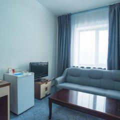 Отель Алма Алматы комната для гостей фото 4