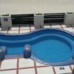 Отель Oleo Cancun Playa All Inclusive Boutique Resort Канкун бассейн фото 2