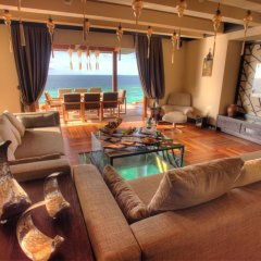 Отель Ayada Maldives 5* Президентский люкс с различными типами кроватей
