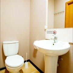 Гостиница Smart ванная фото 3