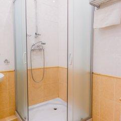 Гостиница Донская Ривьера Стандартный номер разные типы кроватей фото 5
