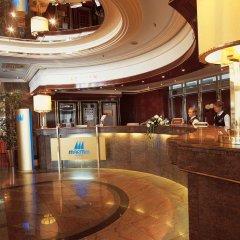 Maritim Hotel Munich интерьер отеля