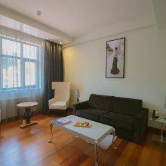 Radisson, Роза Хутор (Radisson Hotel, Rosa Khutor) 5* Полулюкс с различными типами кроватей фото 3