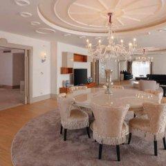 Selectum Luxury Resort Belek 5* Резиденция Presidential с различными типами кроватей фото 2