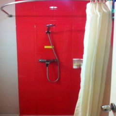 Отель Beijing Shindom Yongdingmen Branch ванная фото 3