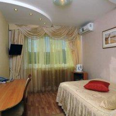 Гостиница Оренбург в Оренбурге отзывы, цены и фото номеров - забронировать гостиницу Оренбург онлайн комната для гостей фото 3