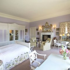 Отель The Lodge at Castle Leslie Estate Ирландия, Клонс - отзывы, цены и фото номеров - забронировать отель The Lodge at Castle Leslie Estate онлайн комната для гостей