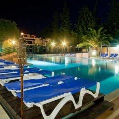 Отель Balaia Mar Португалия, Албуфейра - отзывы, цены и фото номеров - забронировать отель Balaia Mar онлайн бассейн фото 10