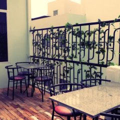 Отель Ihome Nha Trang Нячанг балкон фото 2