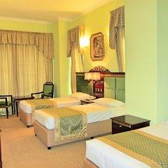 Comfort Inn Hotel спа