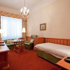 Hotel König von Ungarn комната для гостей фото 6