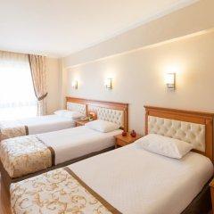 Отель Prestige 3* Стандартный номер с различными типами кроватей фото 9