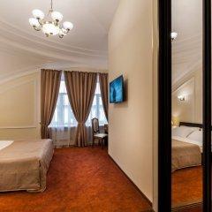 Мини-отель Соната на Невском 5 Улучшенный номер разные типы кроватей фото 5