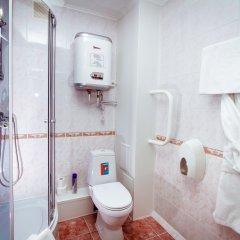Гостиница Авиастар 3* Улучшенная студия с различными типами кроватей фото 20