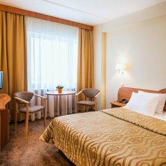 Гостиница Измайлово Бета 3* Люкс с различными типами кроватей фото 2
