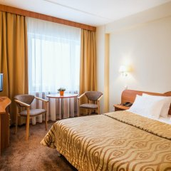 Гостиница Измайлово Бета 3* Люкс с разными типами кроватей фото 2