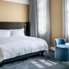 Sandton Grand Hotel Reylof 4* Номер Luxury с различными типами кроватей