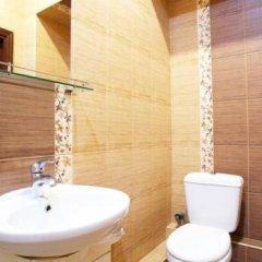 Апартаменты Ратуша Львов ванная фото 3