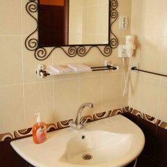 Гостиница Стиль в Липецке отзывы, цены и фото номеров - забронировать гостиницу Стиль онлайн Липецк ванная фото 7
