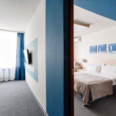 Гранд Отель Ока Бизнес 3* Номер Комфорт (первой категории) фото 3
