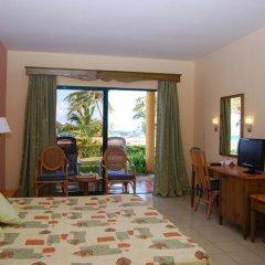 Отель Club Amigo Atlantico Guardalavaca All Inclusive комната для гостей фото 4