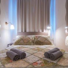 Апарт-Отель Беломорская Москва комната для гостей фото 6