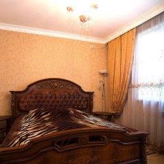 Гостевой дом Багира Люкс с различными типами кроватей