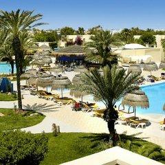 Отель Magic Life Penelope - All Inclusive Тунис, Мидун - отзывы, цены и фото номеров - забронировать отель Magic Life Penelope - All Inclusive онлайн бассейн фото 10