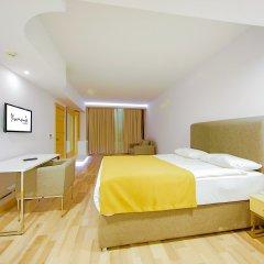 Отель Diamond Club Kemer комната для гостей фото 2