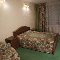 Гостиница Ливадия комната для гостей фото 10