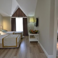 Отель Sherwood Greenwood Resort – All Inclusive 4* Бунгало с различными типами кроватей фото 3