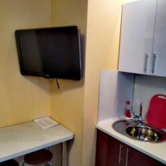Отель Италмас Ижевск в номере фото 6