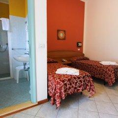 Hotel Bahama комната для гостей