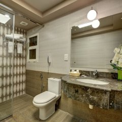 Отель Nihal 3* Люкс с различными типами кроватей фото 3