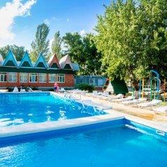 Гостиница Ателика Дельфин детские мероприятия фото 2
