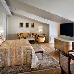 Отель Palazzo Versace Dubai 5* Номер категории Премиум с различными типами кроватей фото 2