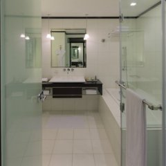 Radisson Blu Hotel, Dubai Media City 4* Представительский номер с различными типами кроватей фото 2