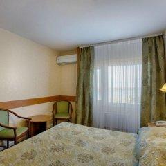 Гостиница Интурист в Хабаровске 2 отзыва об отеле, цены и фото номеров - забронировать гостиницу Интурист онлайн Хабаровск комната для гостей фото 5