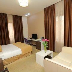 Май Отель Ереван 3* Стандартный номер с различными типами кроватей фото 12