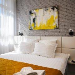 Гостиница Ahotels Design Style комната для гостей фото 2