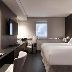 Отель Sofitel Athens Airport 5* Роскошный номер