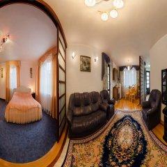 Отель Вязовая Роща 4* Полулюкс