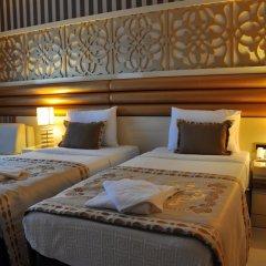 Kemer Botanik Resort Hotel комната для гостей фото 3